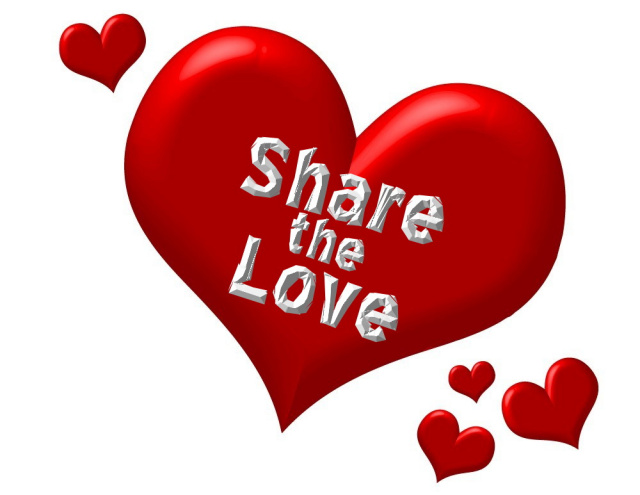 Share the  Love