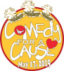 Comedy for a Cause - Show and Dinner