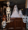 Day of Dead Brides and Boys - 5 Piece Set