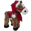 Adopt a Holiday Horse ~ Brown - ALL BROWN HOLIDAY HORSES HAVE BEEN ADOPTED! :)