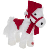 Adopt a Holiday Horse - White - ALL WHITE HORSES HAVE BEEN ADOPTED ! :)